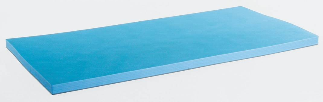 Tappeto Mat-Light-Gym cm.200X100X3