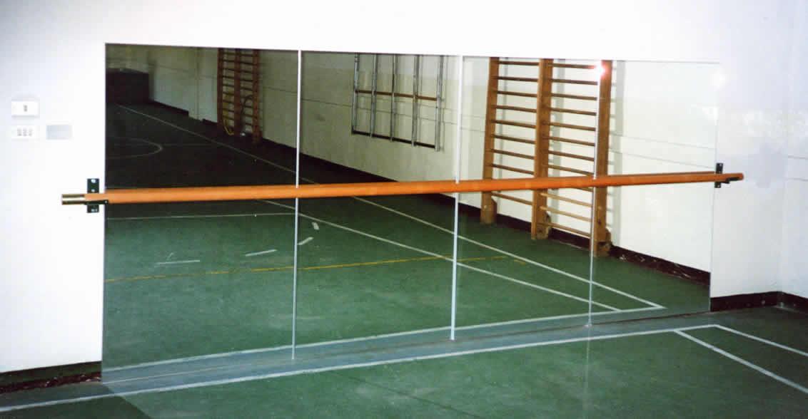 Specchio arrotolabile pannelli decorativi plexiglass - Pannelli copri piastrelle bagno ...