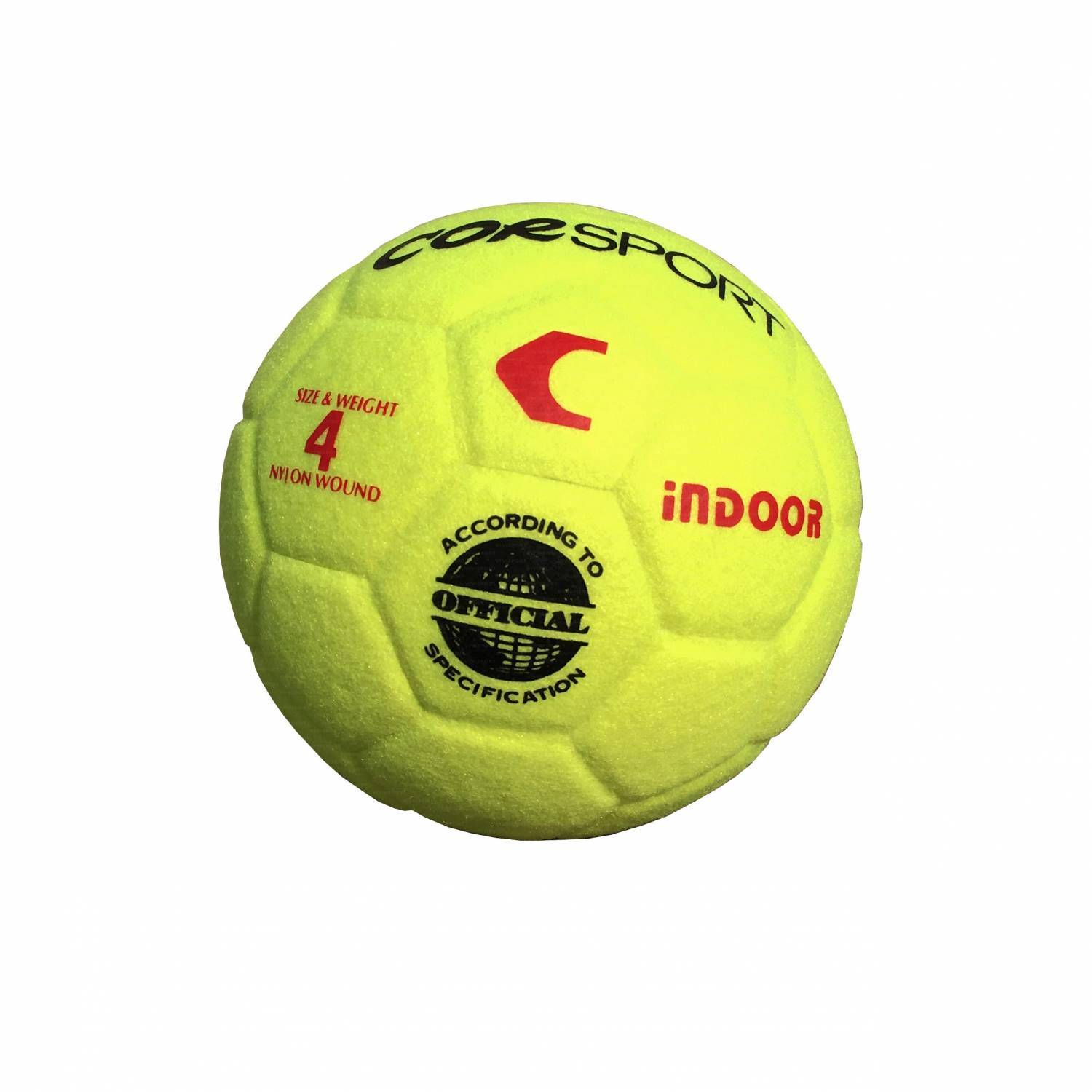 Pallone calcetto indoor n. 4